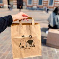 Restaurant Toulouse Les Filous